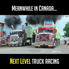 Big Rig Racing In Canada Is INSANE!Credit Big Rig Videos - Watch Or ... Motocross Beach Bike Survival Racing Game Games 3d Amazing Semi Trucks Drag Youtube Truck Race Meyle Byrenault Monster Video Latjacquesinfo Iggerkingrcmegatruckrace1 Big Squid Rc Car And Madness The Georgetown Speedway Timeless Muscle Magazine Banks Power Videos Brscc Instagram Photos Videos Gorzavelcom Shockwave Flash Fire Jet Media Relations All 18 Of Ken Blocks Crazy Cars And Ranked