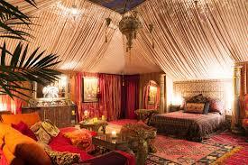 zelt stil boudoir schlafzimmer mit bild kaufen