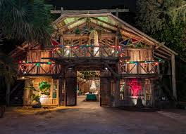 McKee Botanical Garden announces special holiday hours and events