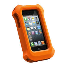 LifeProof LifeJacket Float for iPhone 5 Case You use this in