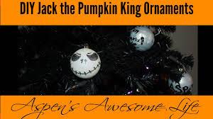 Nightmare Before Christmas Zero Halloween Decorations by Diy Nightmare Before Christmas Halloween Jack The Pumpkin King