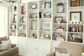 Stunning Bookshelf Styling: 132 Best Practice Ideas | Furniture ... Making Over My Sisters Apartment Living Room Kitchen Nook Room Decor Trends To Follow In 2018 Ideal Home Eames Lounge Chair And Ottoman Herman Miller Fama Sofas Sofas Enjoy At Home Cr Laine Fniture Expand Space Saving Ideas Youtube Birch Lane Heritage Wayfair Sets Suites Collections 5 Most Popular Paint Kansai Nerolac 15 Amazing Layout Arrange Your Family Womb Design Within Reach