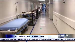 Cold War Kids Hospital Beds by What U0027s Behind The Hospital Bed Shortage
