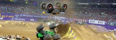 Monster Trucks Erie November 9, 2018 Tickets