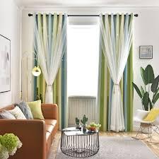 kreativer vorhang mit gardinen hohlen sterne design für