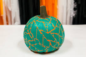 Halloween Washi Tape Ideas by 10 Diy Ideas For Crafting The Perfect Teal Pumpkin This Halloween
