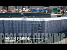 pool tile cleaning pool tile cleaners bead blasting http www