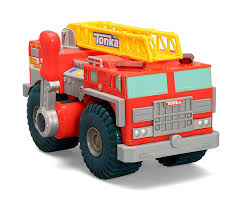 Amazon.com: Tonka Strong Arm Fire Truck: Toys & Games Buy Tonka Strong Arm Cement Truck In Cheap Price On Alibacom Garbage Toys Online From Fishpdconz Trucks Walmart Wwwtopsimagescom April 2017 Fishpondcomau With Lever Lifting Empty Action Gallery For Wm Toy Babies Pinterest