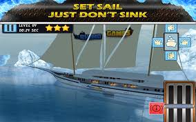 Titanic Sinking Simulation Free by Titanic Escape Crash Parking Android Apps On Google Play