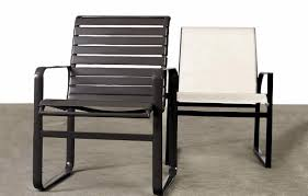 Replacement Slings For Patio Chairs Dallas Tx by Reviving Outdoor Furniture This Old House