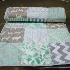 shop chevron grey bedding on wanelo