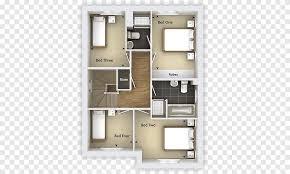 haus grundriss offenes einfamilienhaus schlafzimmer haus