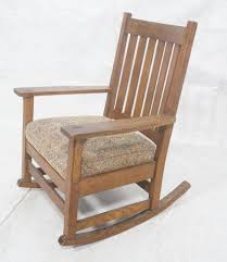 STICKLEY Oak Arts & Crafts Mission Rocking Chair. West Point Us Military Academy Affinity Mission Rocking Chair Amrc Athletic Shield Netta In Stock Amish Royal Glider Mg240 Early 20th Century Style Childs Arts Crafts Oak Antique Rocker Tall Craftsman 30354 Chapel Street Collection Stickley Fniture Vintage Carved Solid Lounge Carolina Cottage Missionstyle