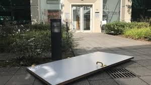 siege medef caen le siège départemental du medef vandalisé