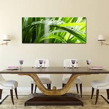 wandbild flur bilder wohnzimmer wanddeko einteilig 125x50 cm