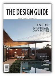 100 Architecture Design Magazine Purchase Hard Copies Building Guide House Design And Building