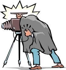 school photographer clipart
