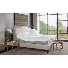 Temperpedic Adjustable Bed by Tempur Pedic Ergo Adjustable Bed Reviews Wayfair Tempurpedic Beds