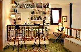 Living Room Bar Ideas Small