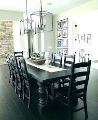 Dining Room Sets Sales Farmhouse Set Wonderful Lantern Chandelier On