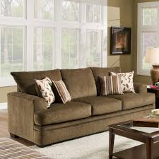 Cornell Cocoa Sofa 3653 1661 Sofas