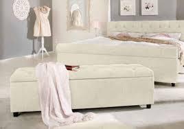 home affaire polsterbank goronna in 5 verschiedenen farben sitzhöhe 41 5 cm auch als garderobenbank oder bettbank geeignet