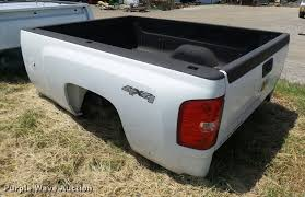 2007 Chevrolet Silverado Pickup Truck Bed   Item CA9012   SO... 2019 Silverado 1500 Durabed Is Largest Pickup Bed Chevy Alumbody Amazoncom Bedrug 1511101 Btred Pro Series Truck Liner 072019 Dee Zee Heavyweight Mat 2015 Chevrolet 2500 3500 Hd First Drive Review Car 9906 Gmc Sierra 65ft Stainless Steel Rail Honda Pioneer 500 Sxs Undcover Fx11019 Flex Hard Folding Cover Weathertech Roll Up What Is Chevys Here Are All The Details A Rack And On Chevygmc Lvadosierra Flickr