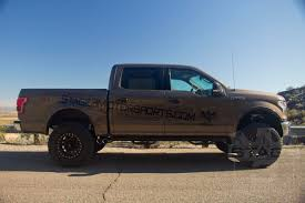 2015-2016 F150 4WD BDS 4