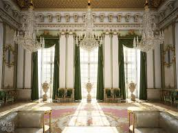 100 European Interior Design Magazines Inspired By European Palaces Published By CGarchitectcom