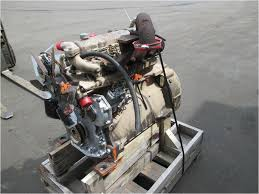 LULL 644TT-34 LIFT TRUCK Engine For Sale - Camerota Truck Parts ...