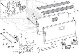 1988 Chevy Silverado Body Parts Diagram - Car Wiring Diagrams ...
