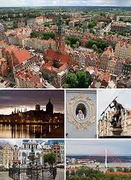 gdańsk wikitravel