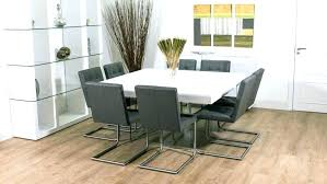 Dining Table 8 Chairs Chair Set Large Size Of