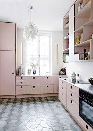 Best 25 Pink Kitchen Cabinets Ideas On Pinterest