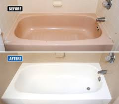 Bathtub Refinishing Denver Co by How To Reface A Bathtub Tubethevote