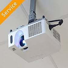 projector mounting drop ceiling amazon com home services