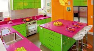 couleur pour cuisine de la couleur dans votre cuisine andalucia immobilier