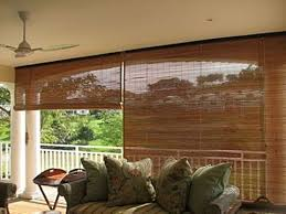 bamboo blinds need these for my back porch porch shade