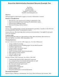In Writing Entry Level Administrative Assistant Resume, You ... 10 Examples Of Executive Assistant Rumes Resume Samples Entry Level Secretary Kamchatka Man Best Grants Administrative Assistant Example Livecareer Mplates 2019 Free Resume Objective Administrative Sample For Positions Letter Adress Executive Sample Monster Objective Awesome 96 Attractive Beautiful Personal And Skills List