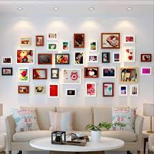 de großformatige fotowand wohnzimmer schlafzimmer