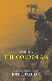 NEW The Golden Ass Or A Book Of Changes Hackett Classics By