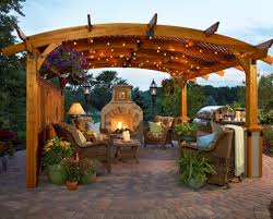Cute Outdoor Covered Patios Tags : Outdoor Pergola Ideas Pergola ... Backyard Pergola Ideas Workhappyus Covered Backyard Patio Designs Cover Single Line Kitchen Newest Make Shade Canopies Pergolas Gazebos And More Hgtv Pergola Wonderful Next To Home Design Freestanding Ideas Outdoor The Interior Decorating Pagoda Build Plans Design Awesome Roof Roof Stunning Impressive Cool Concrete Patios With Fireplace Nice Decoration Alluring