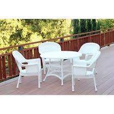 honey wicker and tan 4 pc outdoor set kirklands