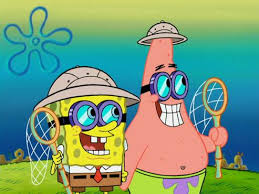 Spongebob That Sinking Feeling Top Sky by Spongebob Squarepants Netflix