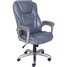 Serta Big And Tall Executive Office Chairs by Serta Big U0026 Tall Commercial Office Chair With Memory Foam