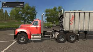 FS17 MACK TRUCK UND TRAILER SET V1.1.0.1 - Farming Simulator 2019 ... Brooklyn Signature Sandwich Food Truck Crystal City Renault Premium 2002 111 Mechanin 23 D 20517 A3287 Lvo Vnl 780 Harley Davidson 17 Trailer 118 Ets 2 Mod For Semi Fs17 Mods Active 16 Rescue 1785 Iveco Magirus 168m11017 4x4 Cargo Truck Votrac Bibby Distribution Takes Delivery Of Man Tgx Tractor Units Is Your Science Class As Smart A Uhaul Millard Zil130 Modailt Farming Simulatoreuro Simulatorgerman Production Supercube Sirreel Studios Rentals Peterbilt 388 And Manic Flatbed Trailer Mod Simulator