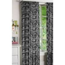 Walmart Mainstays Chevron Curtains by Only At Walmart 16 97 X4 Sets Mainstays Chevron Polyester Cotton