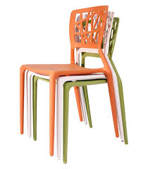 Sling Back Stackable Patio Chairs by Patio Ideas Colorful Patio Chair Cushions Colorful Outdoor