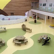 Nora Rubber Flooring Australia by Noraplan Flooring For The Dogs Trust