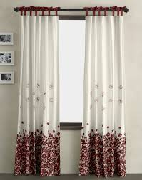 Tommy Hilfiger Curtains Cabana Stripe by Contemporary Modern Window Curtains Design And Valances Ideas